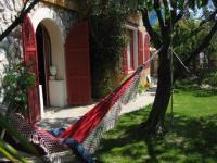 gite Grasse Villa Bennecourt