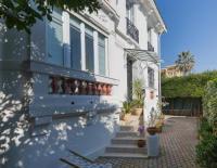 Chambre d'Hôtes Nice villa9