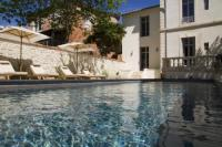 Chambre d'Hôtes Languedoc Roussillon Villa Meridia