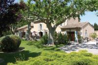 gite Paradou Villa Mas St Jean B-B
