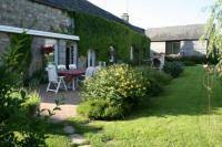 gite Villaines la Juhel Herbages de Beauvais