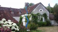 gite Soings en Sologne Hôte Sainte Marie