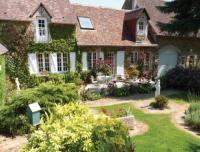 gite Saint Léonard des Bois Le Haut Montrayé