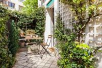 Chambre d'Hôtes Rueil Malmaison 1 Square du Docteur Blanche - Paris 16