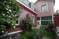 Chambre d'Hôtes Vitry sur Seine La Maison Rouge