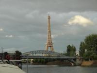 Location de vacances Paris Passerelle des Arts