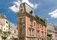 Chambre d'Hôtes Paris Sourire Boutique Hotel Particulier
