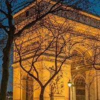 Chambre d'Hôtes Paris Studio Cosy