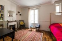 Chambre d'Hôtes Saint Denis Studio I love Montmartre