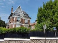Chambre d'Hôtes Montreuil Villa romantique