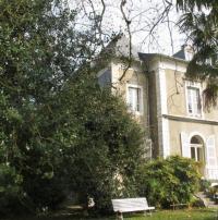 Chambre d'Hôtes Pau Villa Dampierre