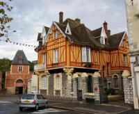 Location de vacances Picardie La Porte De Bretagne