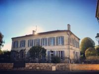 Chambre d'Hôtes Fours La Villa de Plassac