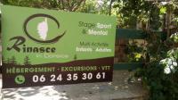 Chambre d'Hôtes Corse Rinasce In Corsica