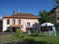 Chambre d'Hôtes Auvergne Leclosdipontine