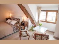 gite Tremblay Villa Mons