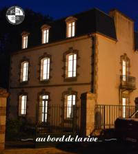 Chambre d'Hôtes Bretagne Au Bord de la Rive BetB