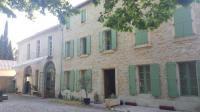 Chambre d'Hôtes Languedoc Roussillon Ongi Etorri