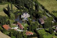 Chambre d'Hôtes Picardie Chateau de Quesmy