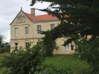 Chambre d'Hôtes Hourtin Château Bernon