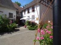 Chambre d'Hôtes Alsace Maison d'hotes La Renardière