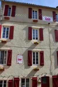 Chambre d'Hôtes Languedoc Roussillon Au Coeur de Rennes