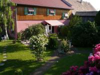 Chambre d'Hôtes Mulhouse La Grange à Elise