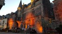 Chambre d'Hôtes Saint Congard La Tour du Lion