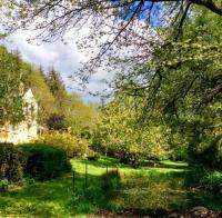 Chambre d'Hôtes Saint Congard Le Parc de Lywel