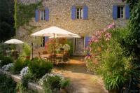 gite Aix en Provence Le Moulin du Rossignol