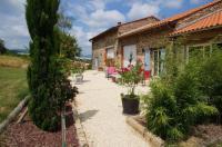 Location de vacances Boulieu lès Annonay Le Grand Noe