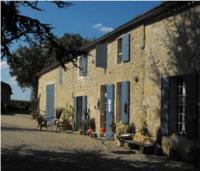gite Ruch Château de Crécy