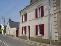 gite Saint Aubin de Luigné L'Aubinoise
