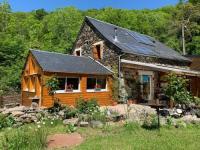 Chambre d'Hôtes Midi Pyrénées Lepadou-Bas
