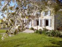 Location de vacances Puyravault Maison Lavande