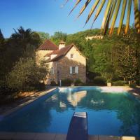 Location de vacances Saint Julien Maumont Le Moulin du Boisset