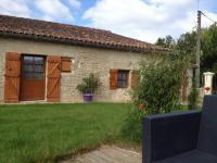 Chambre d'Hôtes Poitiers Le Haut Fontaine : minis maisons de charme