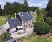 Location de vacances Limousin The-Treetops Chambre d'hôte