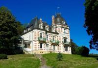 Chambre d'Hôtes Bourgogne Domaine des Myosotis, chambres d'hotes