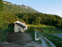 Chambre d'Hôtes Aix les Bains Entre lacs, vignes et monts