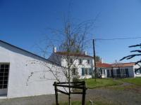 Chambre d'Hôtes Saint Jean de Monts Auberge BonBeauJoli