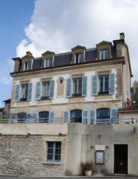 Chambre d'Hôtes Matafelon Granges Le Clocher