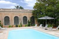 gite Chiroubles Château de Briante
