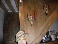 gite Saint Denis du Maine Logis Seigneurial De La Juquaise
