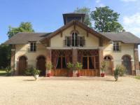 gite Bazoques B-B Château de Saint Léger