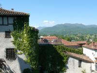 gite Lasserre Villa Belisama
