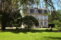 Chambre d'Hôtes Basse Normandie Manoir Le Mesnil