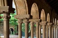 gite Saint Papoul Abbaye De Villelongue