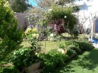 Chambre d'Hôtes Saint Brevin les Pins Le jardin fleuri