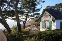 Chambre d'Hôtes Pornichet Villa La Brise